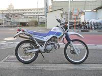 M田クンがお買い上げのセロー225W・・・からのお休みのお知らせ(笑) - バイクパーツ買取・販売&バイクバッテリーのフロントロウ!