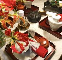 あけましておめでとうございます🎍 - Table & Styling blog