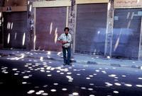 番外篇*愛しのシリア 1990第4回 - 折原恵のニューヨーク写真日記 - New York Photo Diary by Kei Orihara