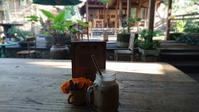 Drifter Surf Shop & Cafe Uluwatu で待ち合わせ @ Jl. Labuan Sait ('17年4&9月) - 道楽のススメ