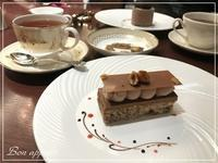 Cacaotier Gokan(カカオティエ・ゴカン)のサロンへ @大阪/北浜 - Bon appetit!