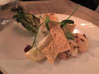 イギリス・バース「ザ・ゲイリックス・ヘッド」お初のガストロパブ - 美・食・旅のエピキュリアン