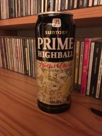 587.Prime Highball by 7-Eleven - one thousand daily life