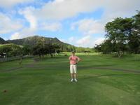 ハワイカイ二回目から夜はラムBBQ。 - rodolfoの決戦=血栓な日々