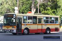 (2017.11) 神奈川中央交通・な102 - バスを求めて…