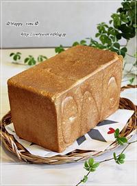 今年の初焼きパンで今夜はブルーノでチーズフォンデュ♪ - ☆Happy time☆