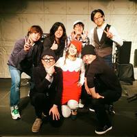 Gift vol.3 大成功〜❤︎ - singer KOZ ポツリ唄う・・・