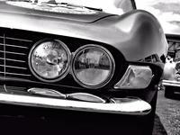 『 Fiat Dino Spider2000 / 1967 』 - いなせなロコモーション♪