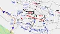昭島3・4・1号昭島中央線進捗状況2017冬 - 俺の居場所2