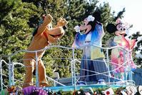 [イン日記]ニューイヤーグリーティング2018 - Ruff!Ruff!! -Pluto☆Love-
