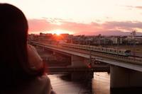 多摩川  初春鉄路遠望 - スクンビット総合研究所 - Sukhumvit Research Institute
