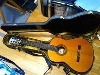 弾き初めはギターから♪ - 化学物質過敏症・風のたより2