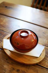SANS SOUCI  サンスーシィ 京のお雑煮期間限定復活!和のロールケーキ - ちゅらかじとがちまやぁ