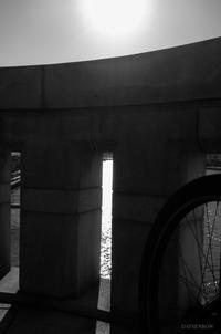 駒形橋欄干 - 腰折れアンソロジー