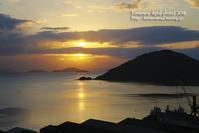 鞆の浦の朝 - 気ままな Digital PhotoⅡ