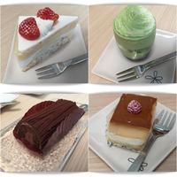 パティスリーナオキ(駒澤大学)ケーキ屋さん - 小料理屋 花