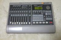 Roland デジタルワークステーション VS-880 実験改造 - ソニーファンクラブ