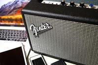 FenderのBluetoothスピーカー(180105) - 広告屋のつれづれ
