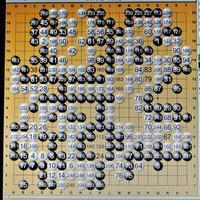 「囲碁の日」 - 気楽おっさんの蓼科偶感