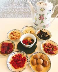 1/22 Panasonicセンター大阪 くらしの大学★本格的な花粉症シーズンに備える薬膳セミナー - 大阪薬膳 Jackie's Table  おもてなし料理教室