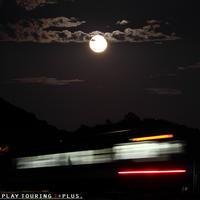 満月の夜 - PTT+.