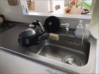 【 2018年、台所からなくしてみたもの 】 - 片付けたくなる部屋づくり