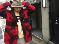 やっぱりかっこええなぁ!(T.W.神戸店) - magnets vintage clothing コダワリがある大人の為に。