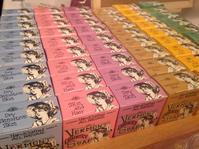 神戸発信ブランドカタログフェリシモさまに掲載♪ - Vermont Soap Japan  (バーモントソープ ジャパン)