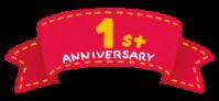 オープン1周年を迎えました! - コペル・みなとみらい日和(幼児教室コペル 横浜ランドマークプラザ教室 @ みなとみらい、桜木町)