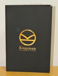【映画批評】Kingsman THE GOLDEN CIRCLE~Don't mention it - クッタの日常