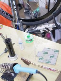 風路駆ション349レーシングサイクルホイールソルダリングチューニングロードバイクPROKU -   ロードバイクPROKU