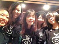 【2/24sat】赤坂プリンセスLIVE 目黒鹿鳴館 - marika plant