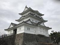 小田原城 - 麹町行政法務事務所