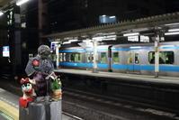 2018-01【小便小僧】 - EH500_rail-photograph