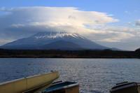 年末の富士山 - ウレシイトキ オイシイトキ ジャジ~なトキ