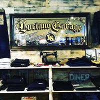 2018 START! - Luciano Garage Market BLOG