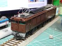 アクラス改のEF64 37近況 - Sirokamo-Industry
