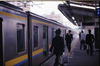 館山駅にて「くじら弁当」を買った件 - またいつか旅に出る
