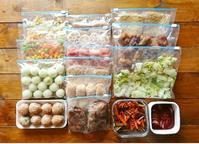 イエシゴトVol.247 野菜が高い!時の作りおき - YUKA'sレシピ♪