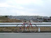 堺の自転車、その10。 - 晴れ 時々 日記 2