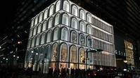 銀座中央通り -世界のブランドストリート- - アトリエKCのデザイン見聞録