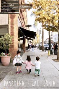 play date - pasadena* - Avenue No.8