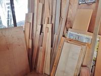 連休最後の日も木工工作な一日でした - 浦佐地域づくり協議会のブログ