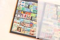 使うための切手集め。。。わたしの小さな趣味? - キラキラのある日々