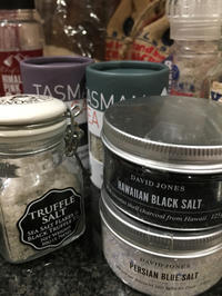 Salt maniac - Welcome to my Life