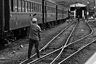 『 OIGAWA Railway Company  』 - いなせなロコモーション♪