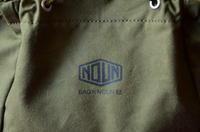 N.O.UN 春の新作はBAGから!! - DAKOTAのオーナー日記「ノリログ」