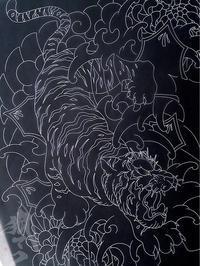 今日はえべっさんに♪ - 兵庫県 神戸 明石 タトゥー 肌絵屋 福助
