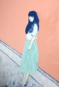 体の神秘 - たなかきょおこ-旅する絵描きの絵日記/Kyoko Tanaka Illustrated Diary
