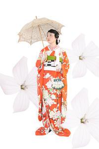 愛しきファミールウエディング☆幸せのフォトご利用のお客様 - それいゆのおしゃれ着物レンタル